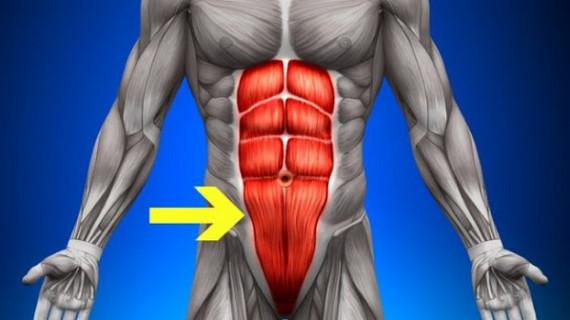 Топ 3 упражнения за стегнат и плосък корем