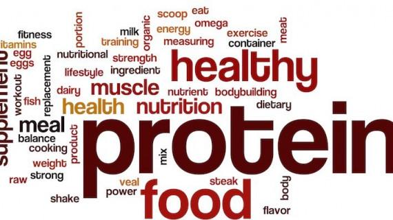 Кога и колко протеин да приемаме на хранене