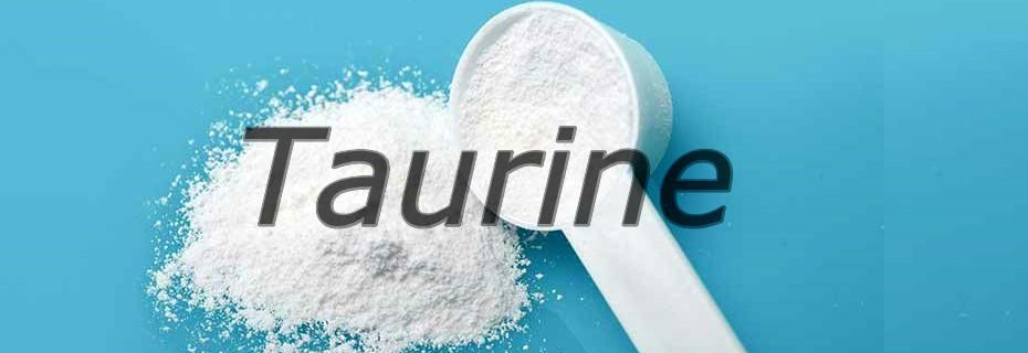 Таурин предпазва тестисите след употреба на стероиди