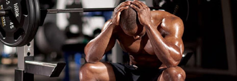 Интензивните тренировки с тежести помагат в борбата с депресията.