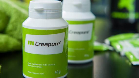 Creapure® - Гаранция за качество и чистота от Германия