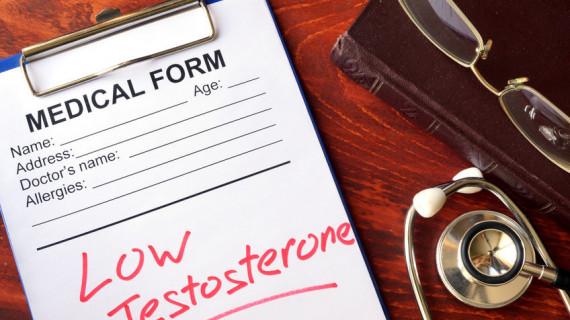 Тестостероновите нива на мъжете до голяма степен се определят от мястото, където те растат