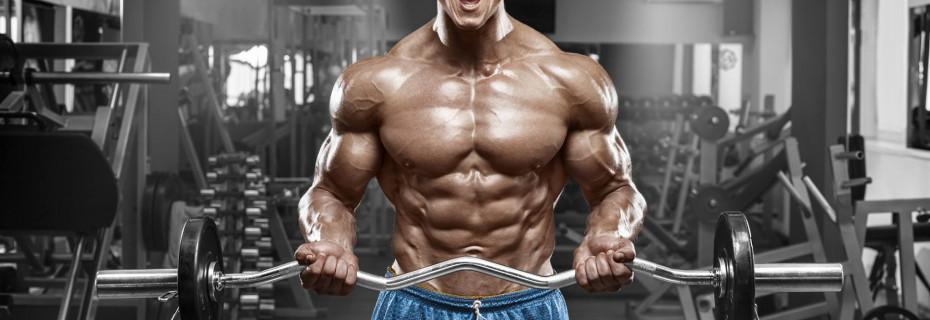 Подобри своите резултати със SARM - Уникална чиста мускулна маса, без потискане и странични ефекти като при стероидите