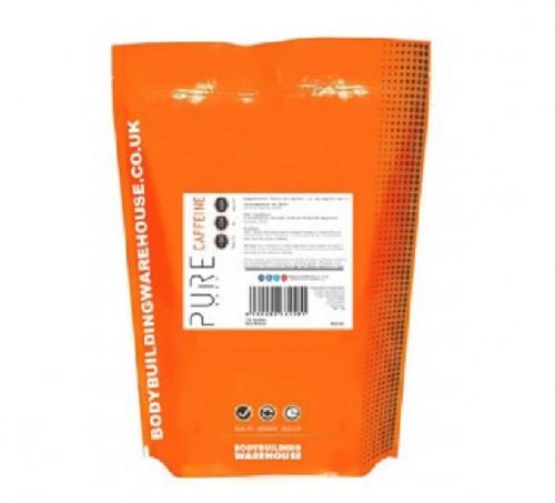 Caffeine/Кофеин (200mg) Bodybuilding Warehouse 1