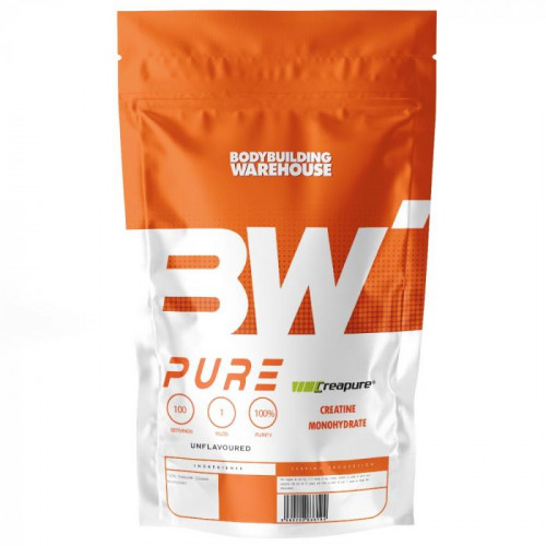 Creapure® Creatine Monohydrate Bodybuilding Warehouse 1