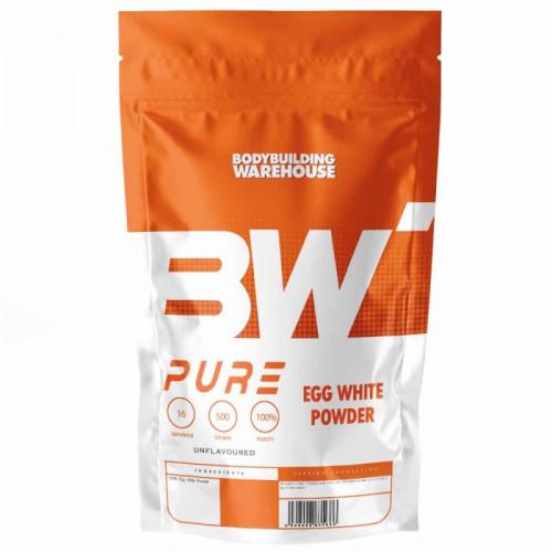 Pure Egg White Protein Яйчен белтък на прах 1