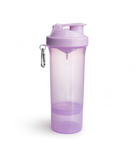 Slim Pale Lilac 500 ml Smartshake 1