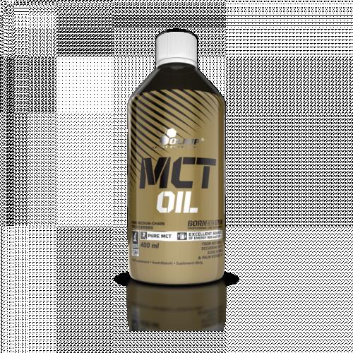 Olimp MCT Oil 400 ml 1