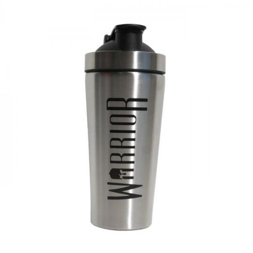 Warrior Steel Shaker 800ml 1
