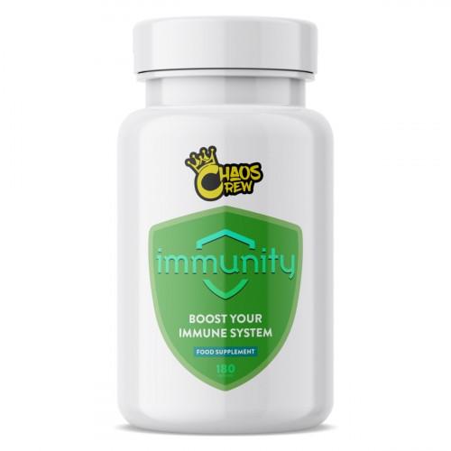 Immunity 1