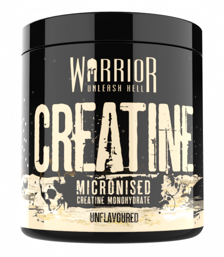 Warrior Creatine - 300g 1
