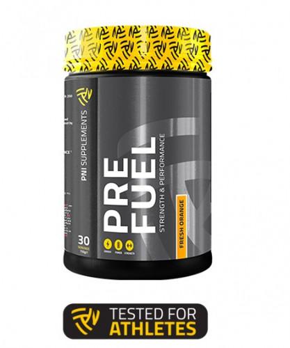 PNI Pre Fuel Pre Workout 1