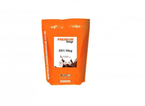 Premium 100% Whey Bodybuilding Warehouse 1