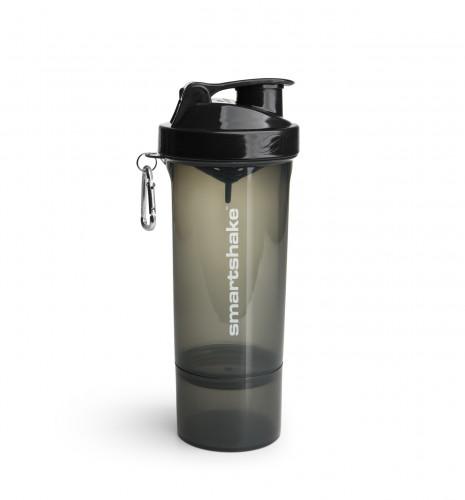Slim Black 500 ml Smartshake 1