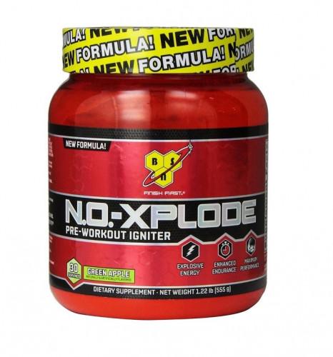 BSN N.O-XPLODE 3.0 600gr 1