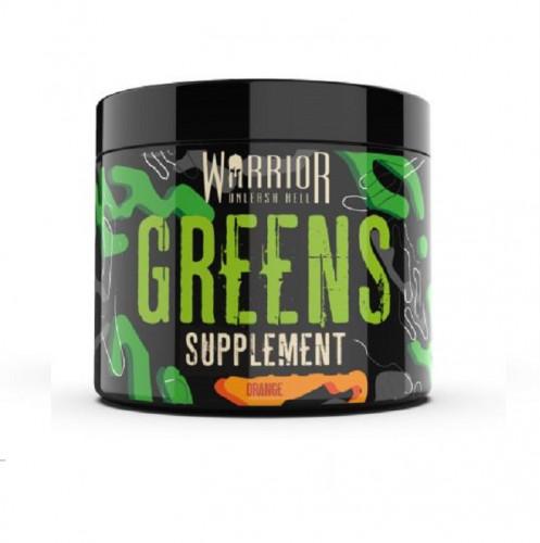 Warrior Greens Суперхрана 1