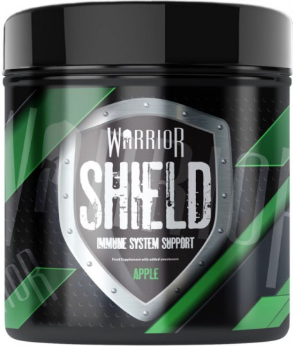 WARRIOR SHIELD - 280gr 1