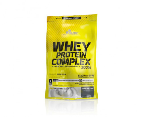 Olimp Whey Protein Complex 100% 2.27kg 1