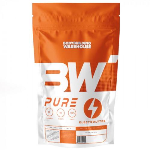 Pure Electrolytes 1