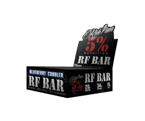 RF BAR 10 бр 5% Nutrition Rich Piana 1