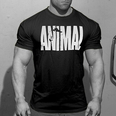 Animal Iconic T-Shirt Black 2