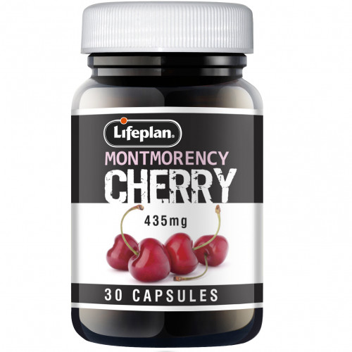 Montmorency Cherry 435mg 1