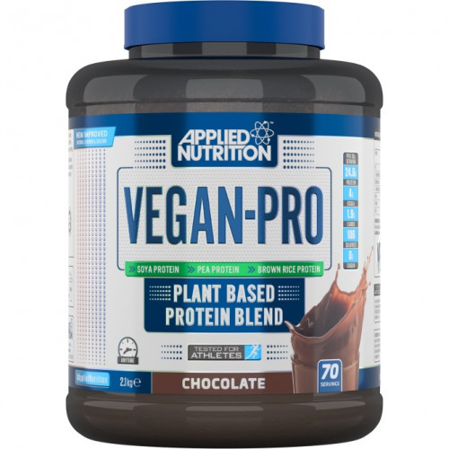 Applied Nutrition Vegan Pro 2.1kg 1