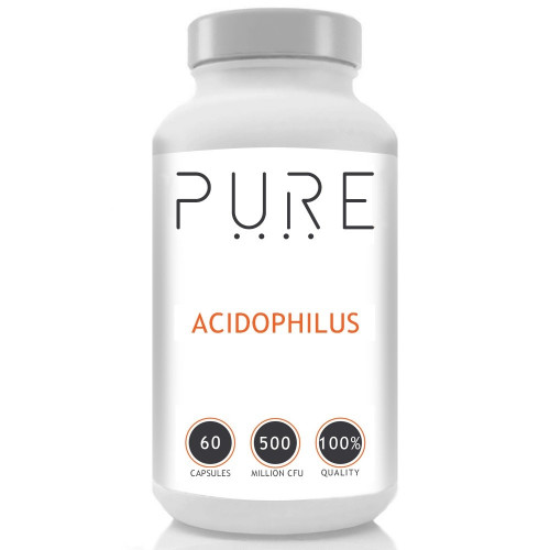 Acidophilus Bodybuilding Warehouse 1