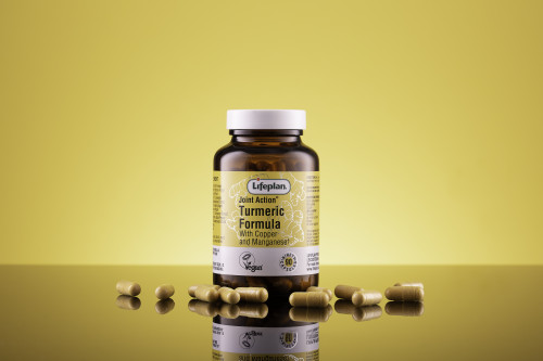 Joint Action Turmeric Formula 3