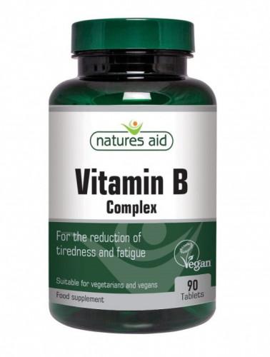 Vitamin B Complex 1