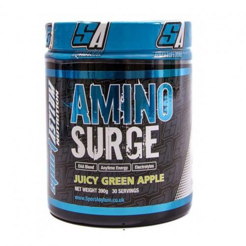 SA Nutrition Amino Surge 390g 1