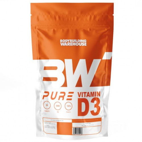 Vitamin D3 5000iu Bodybuilding Warehouse 1