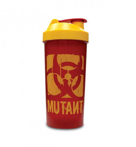 Mutant Official Nation Shaker 1