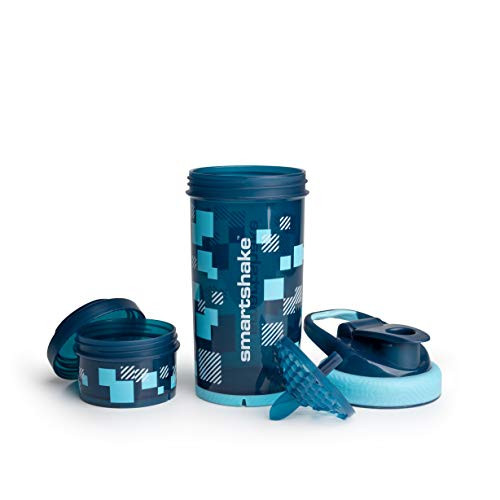 Revive Pixel Blue 750 ml SmartShake 2