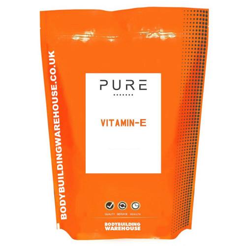 Pure Vitamin E 1