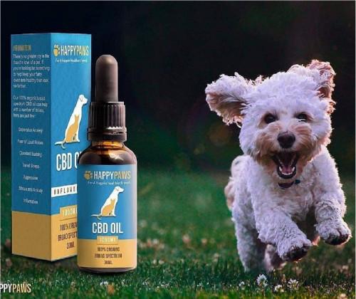 Happy Paws Health Oil 30 ml За щастлив домашен любимец 1
