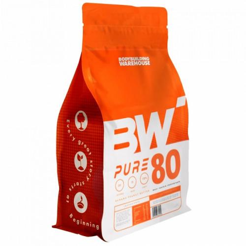Pure Whey 80 Суроватъчен протеин 1