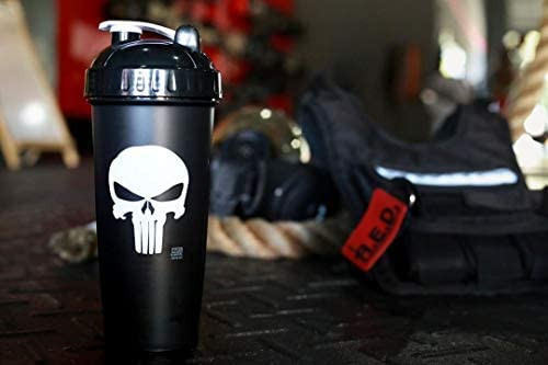Punisher 800ml Perfect Shaker 2