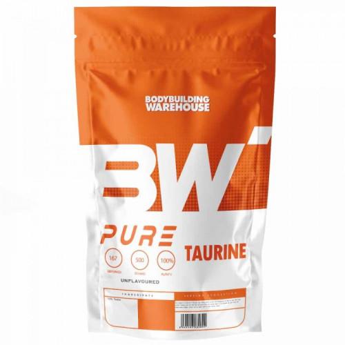 Taurine Bodybuilding Warehouse 1