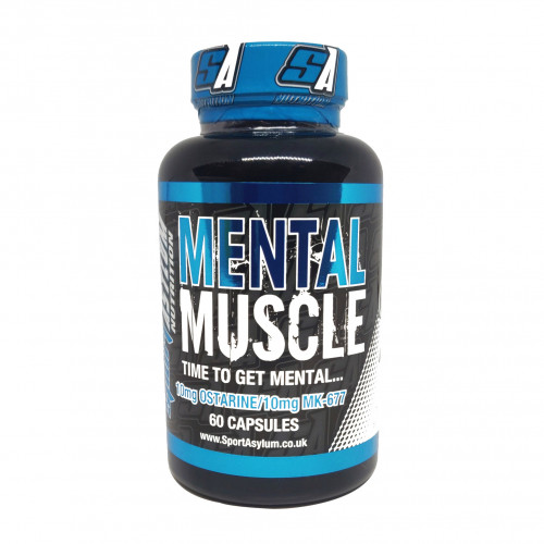 Mental Muscle 1