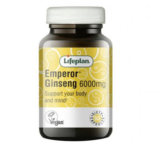 Emperor Ginseng / Корейски женшен 1