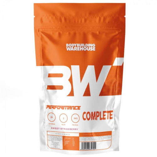 Performance Complete All-In-One Protein 1
