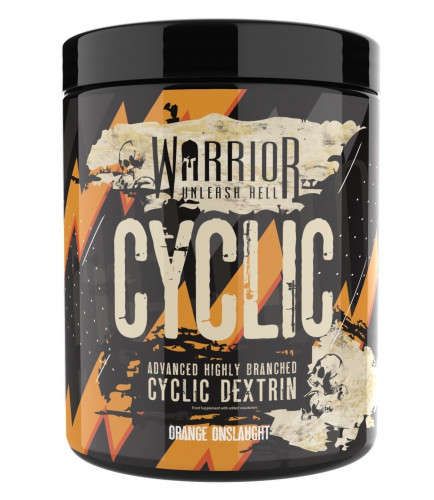 Warrior CYCLIC 1