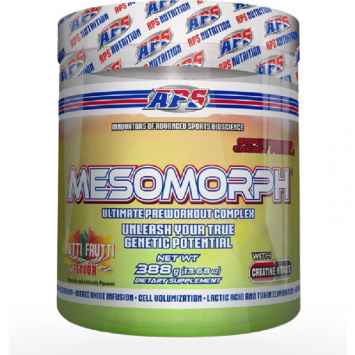 APS Nutrition Mesomorph® 1
