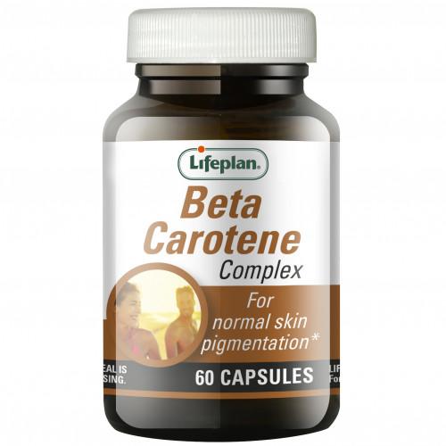 Beta Carotene Complex 1