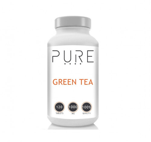 Green Tea Bodybuilding Warehouse 1