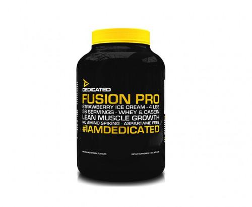 Dedicated Fusion Pro 1.8kg 1