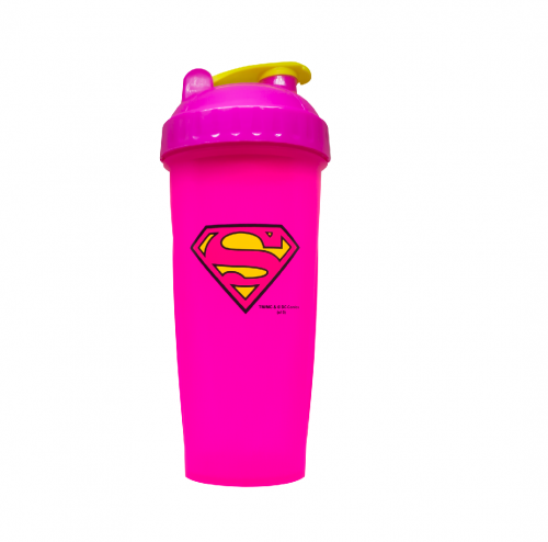 Super Girl 800ml Perfect Shaker 1