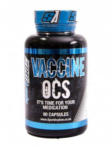 SA Nutrition Vaccine OCS 90 капсули 1
