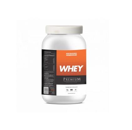 Premium Whey 1kg Bodybuilding Warehouse 1